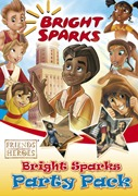 Bright Sparks Party