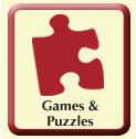 more about our puzzles and games