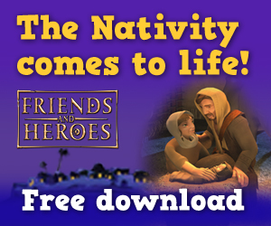 Free Christmas Family Devotion Download