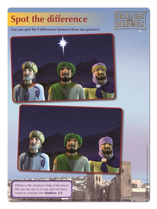 FREE Christmas Bible Resources for Children Children 39 s