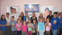 Friends of Chernobyl's Children