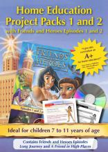 Home Education Project Packs