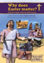 Why does Easter matter? link